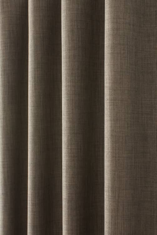 Linoso Cocoa Roman Blinds