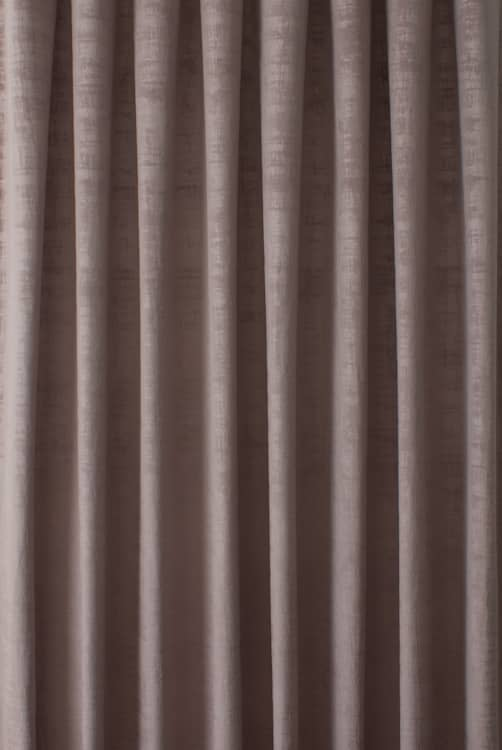 Dakota Velvet Orchid Made to Measure Curtains