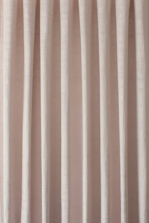 Dakota Velvet Rose Curtain Accessories