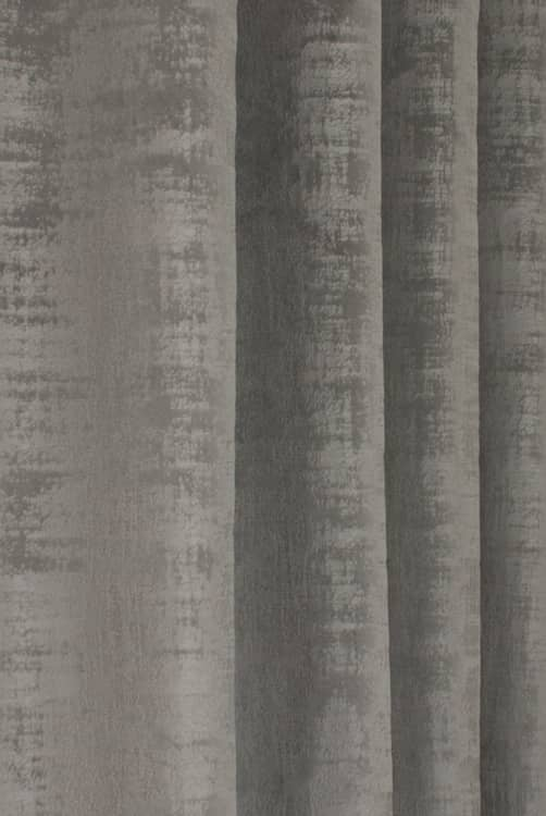 Dakota Velvet Smoke Made to Measure Curtains