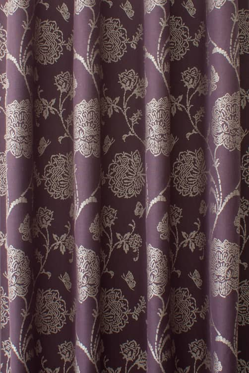 Fielding Fig Made to Measure Curtains