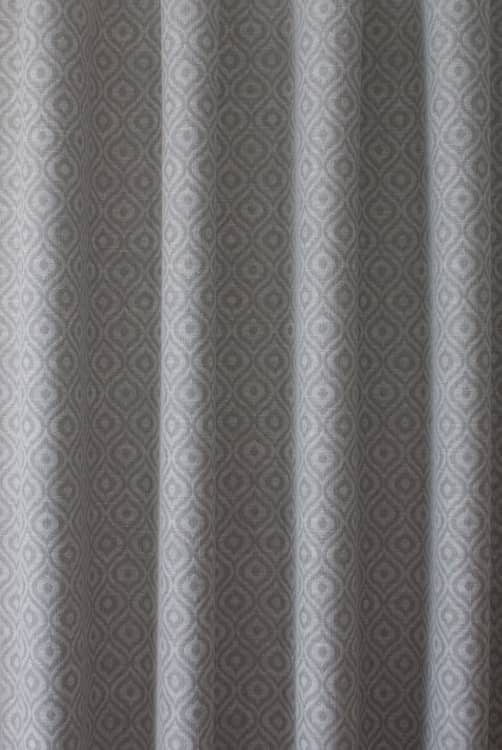 Austin Mist Curtain Fabric
