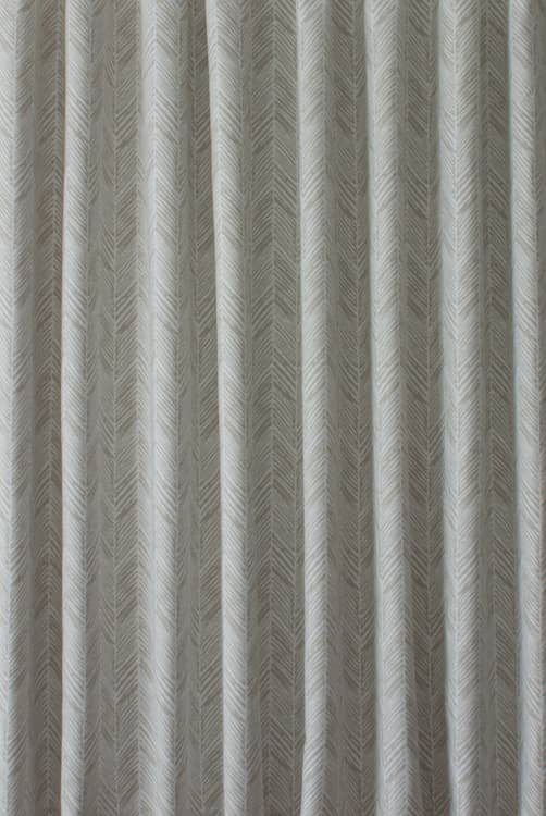 Daphne Sand Roman Blinds