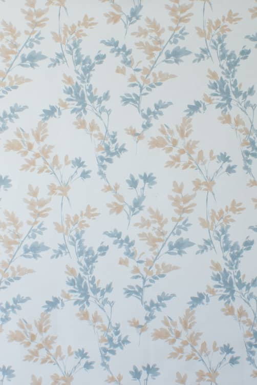 Willow Seashore Made to Measure Curtains