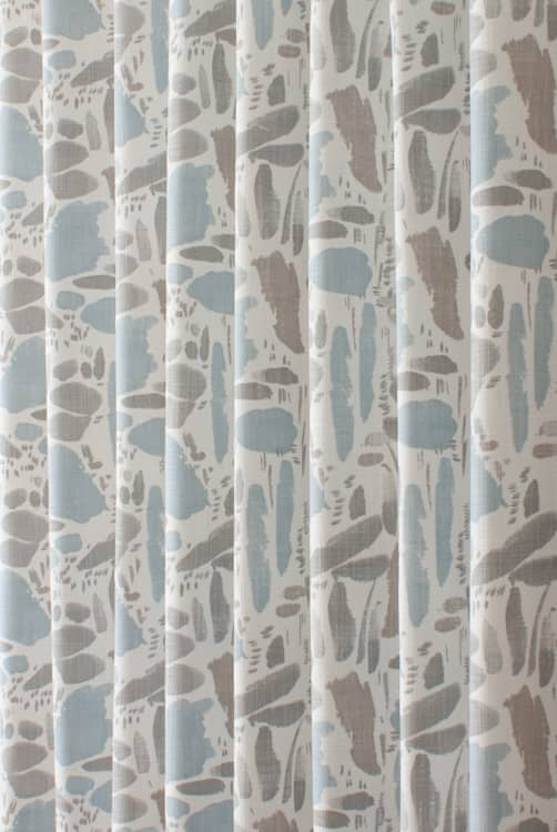 Delta Tidal Made to Measure Curtains
