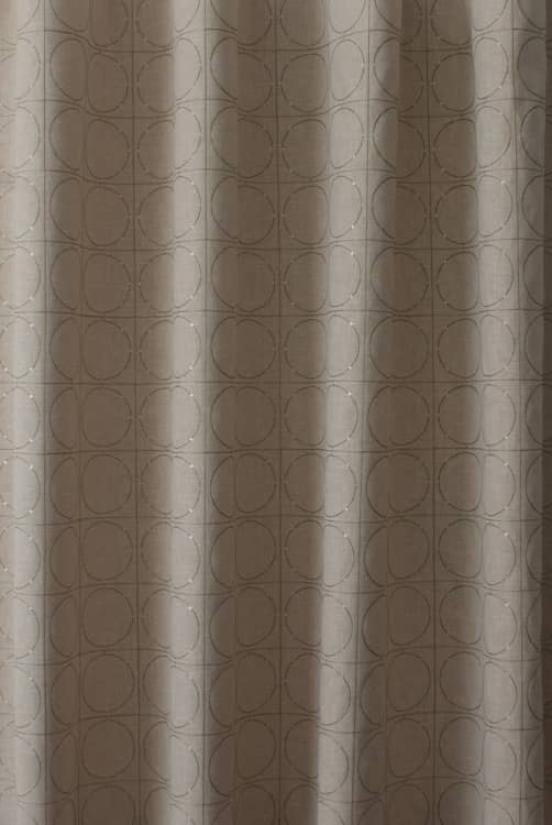 Morgan Emerald Roman Blinds