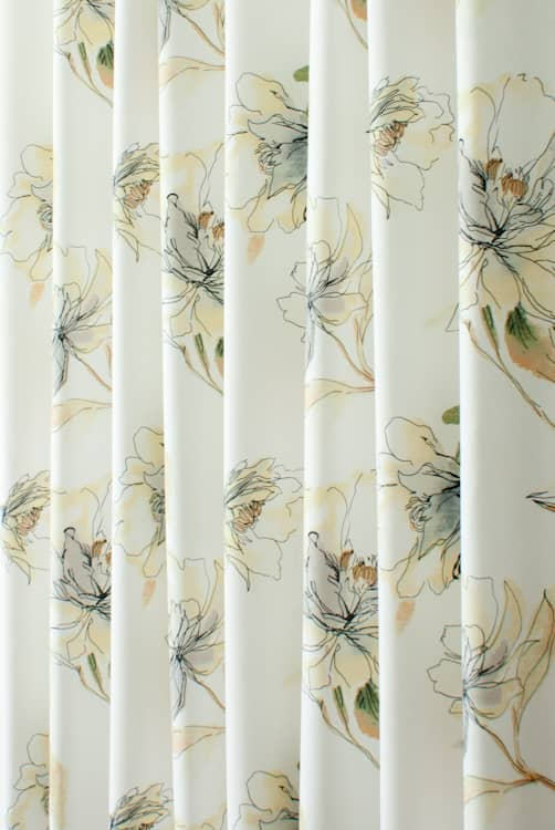 Tallulah Honey Made to Measure Curtains