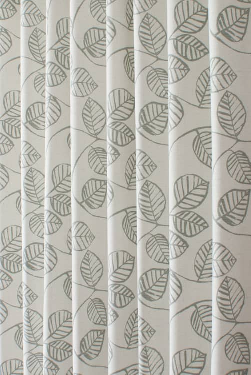 Caracas Pebble Roman Blinds