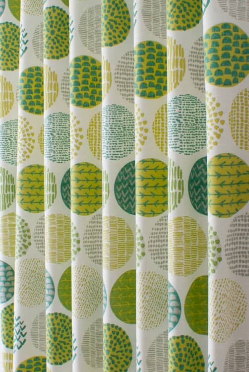 Casa Cactus Made to Measure Curtains