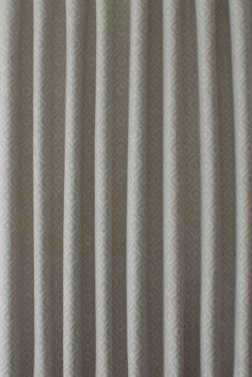 Austin Canvas Roman Blinds