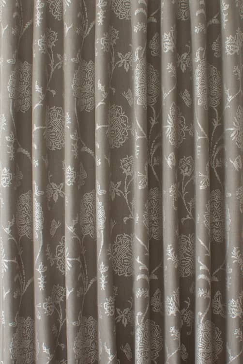 Fielding Feather Made to Measure Curtains