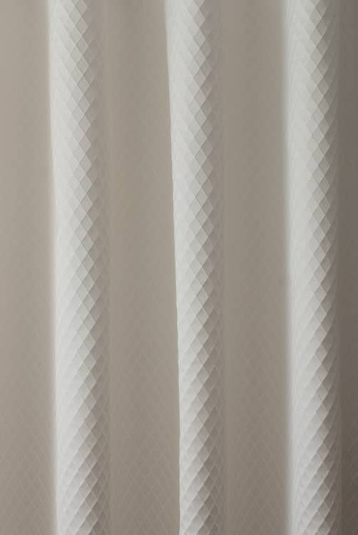 Diamond Oyster Made to Measure Curtains