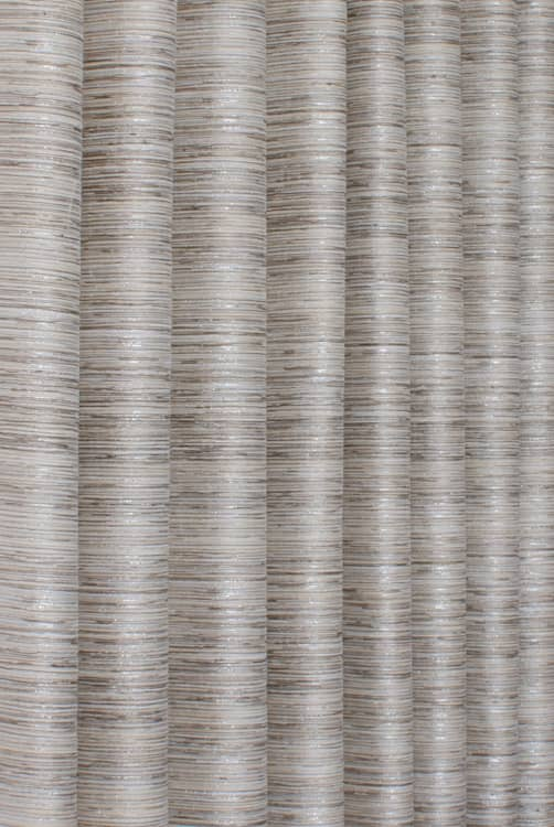 Shimmer Oyster Made to Measure Curtains