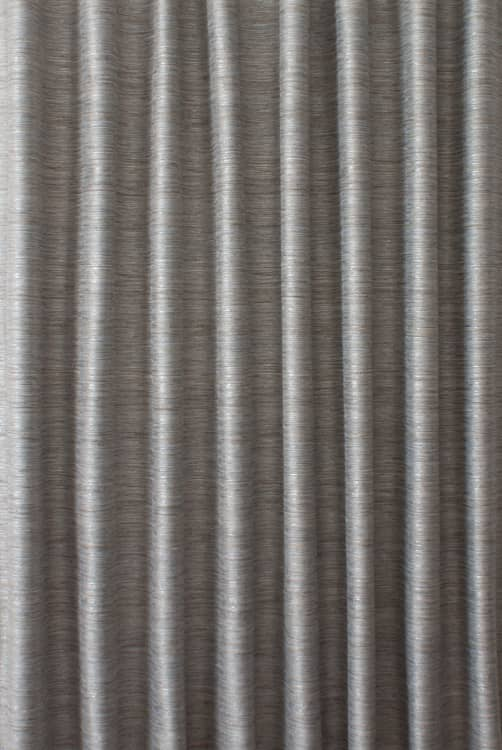 Shimmer Steel Made to Measure Curtains