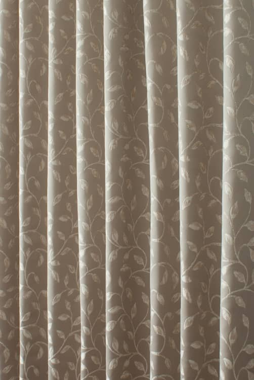 Garland Champagne Made to Measure Curtains