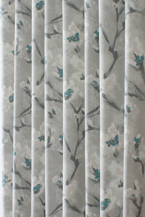 Mayfield Spa Roman Blinds