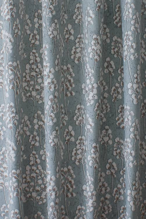 Kernock Spa Curtain Fabric