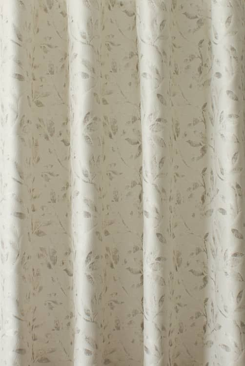 Neath Oyster Roman Blinds