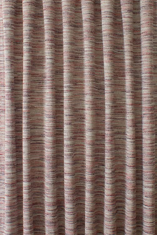Nix Plum Made to Measure Curtains