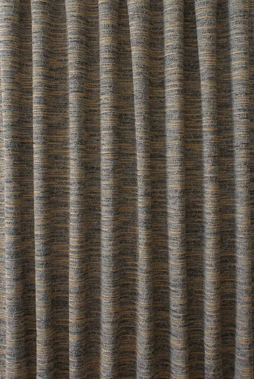 Nix Sunflower Curtain Fabric