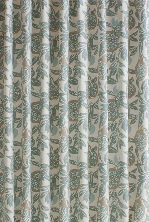 Sanson Spa Made to Measure Curtains