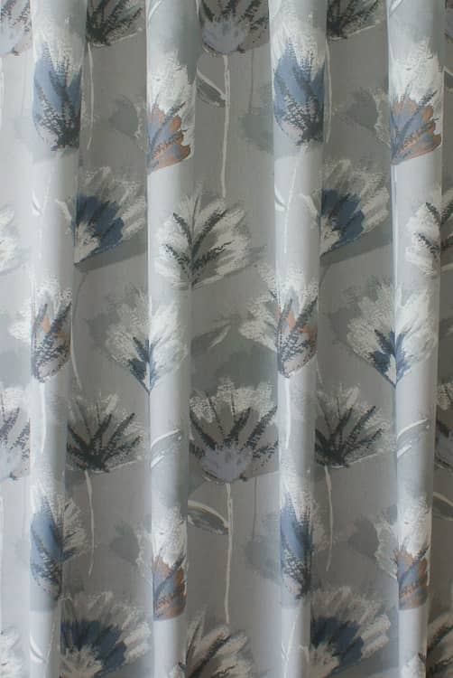 Zinio Danube Made to Measure Curtains