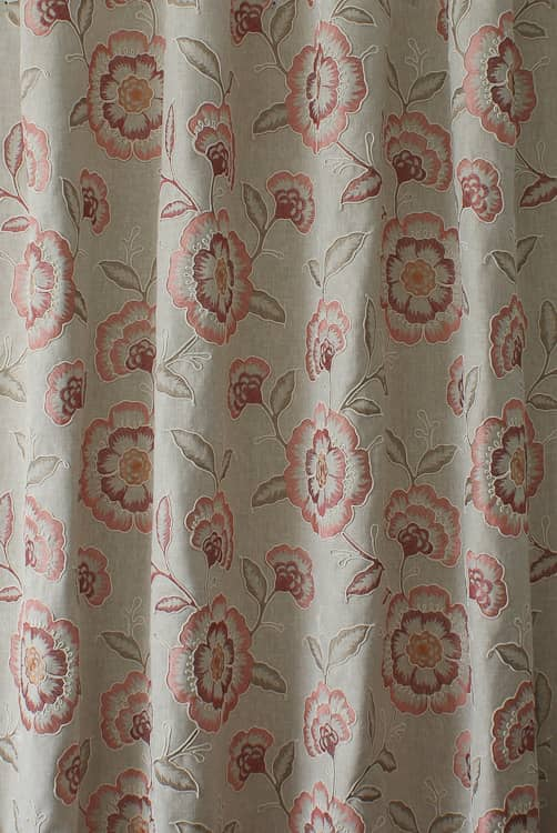 Richmond Spice Made to Measure Curtains