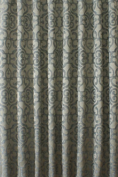 Bellucci Moonlight Made to Measure Curtains