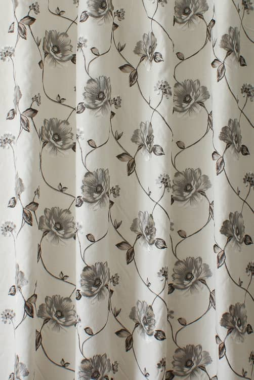 Malindi Neutral Made to Measure Curtains