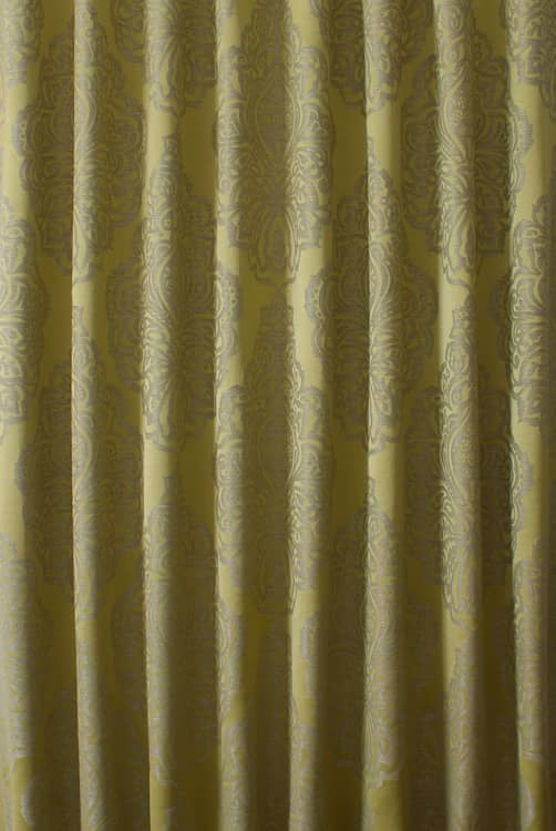 Botticelli Acacia Made to Measure Curtains