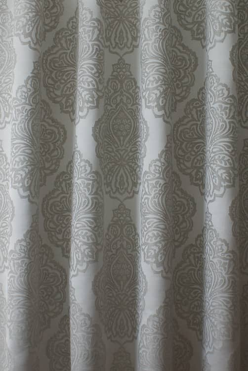 Botticelli Ivory Made to Measure Curtains