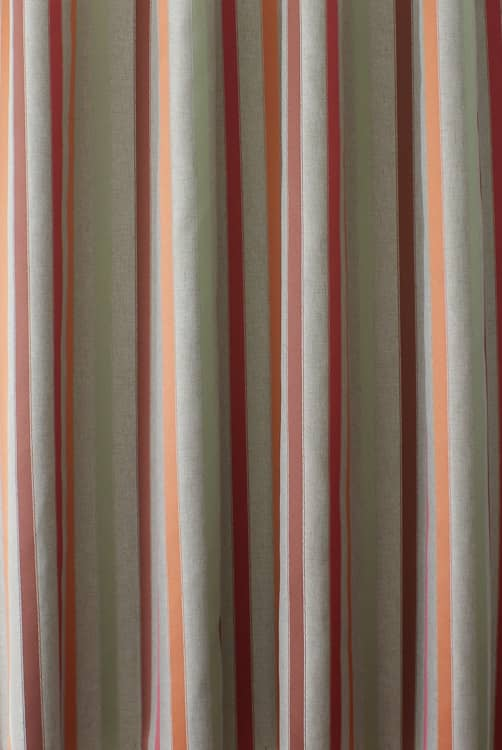 Shelford Red Made to Measure Curtains