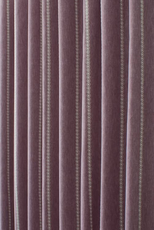 Mahler Berry Roman Blinds