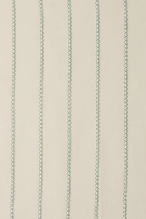 Mahler Duck Egg Curtain Fabric