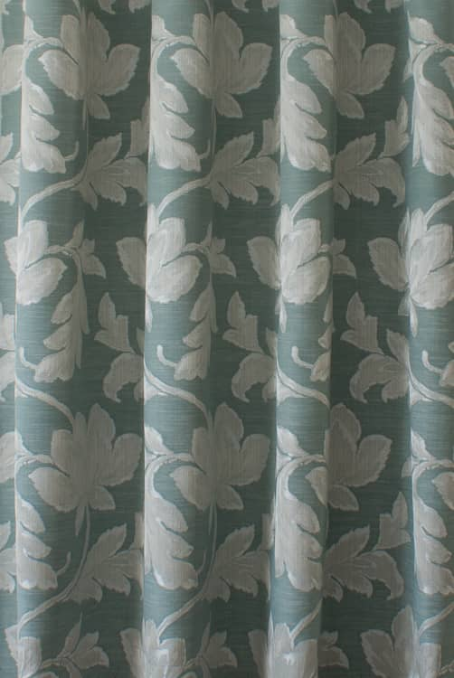 Vivaldi Duck Egg Roman Blinds