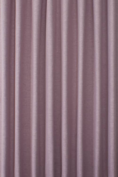 Lunar Orchid Roman Blinds