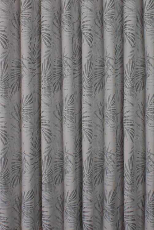 Arden Pewter Made to Measure Curtains