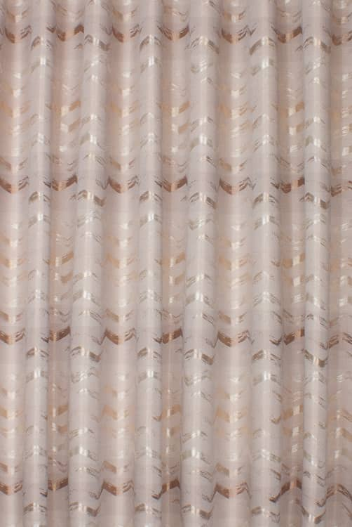 Biscay Biscuit Roman Blinds