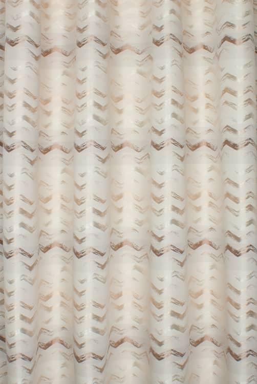 Biscay Caramel Made to Measure Curtains