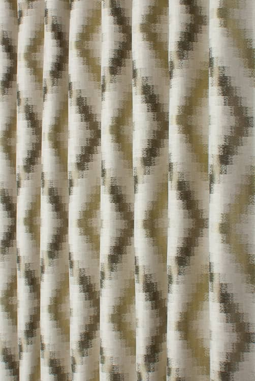 Dunbar Bronze Curtain Fabric