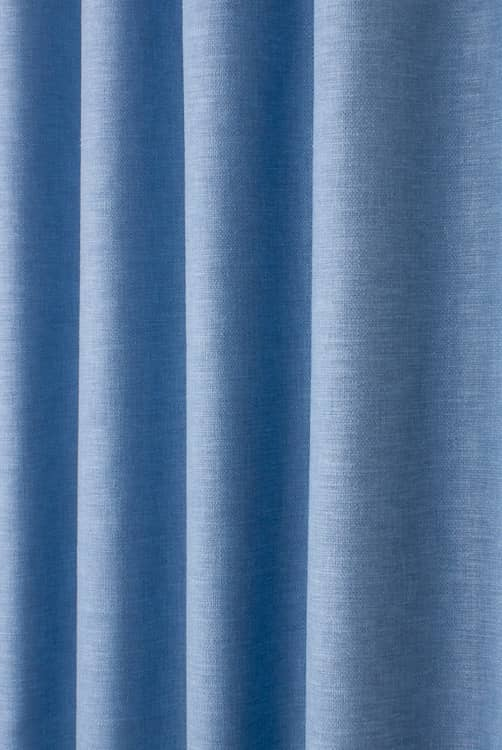 Lunar Denim Roman Blinds