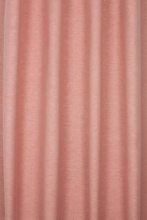 Lunar Coral Roman Blinds