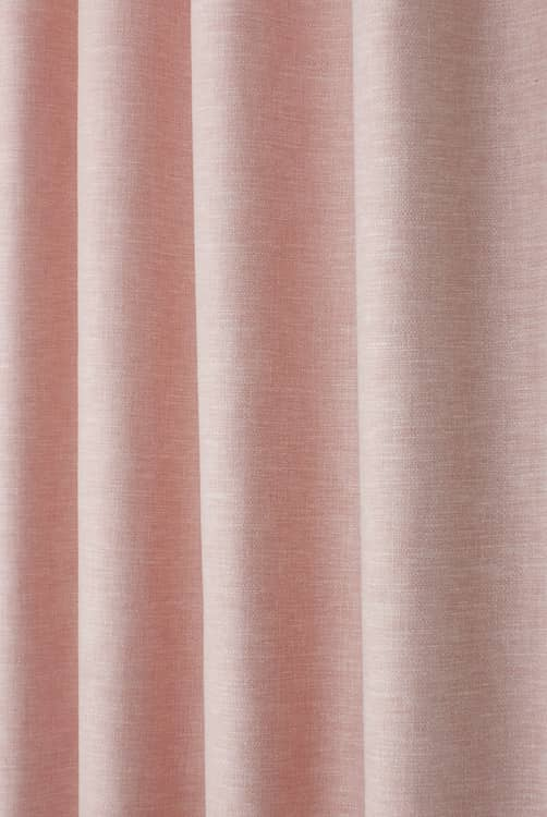 Lunar Rose Roman Blinds