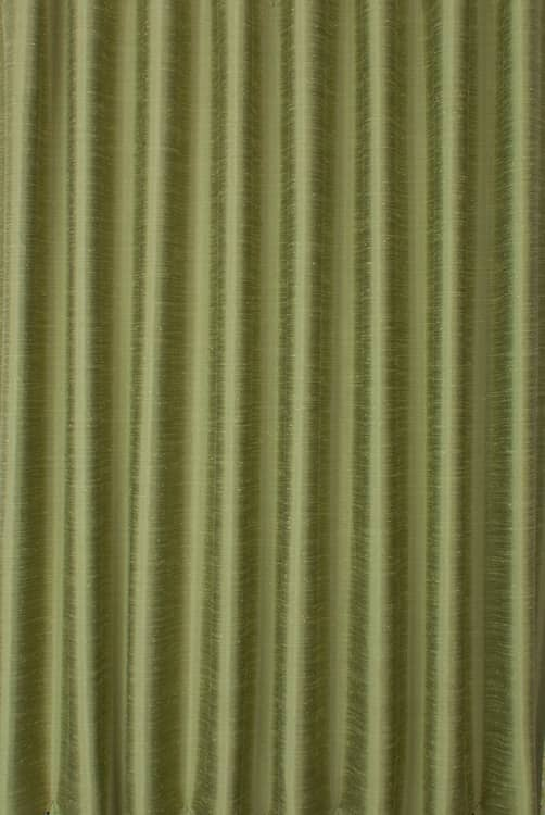 Tussah Viridian Curtain Fabric