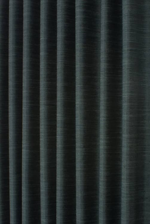 Tussah Anthracite Roman Blinds