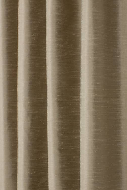 Tussah Bronze Roman Blinds