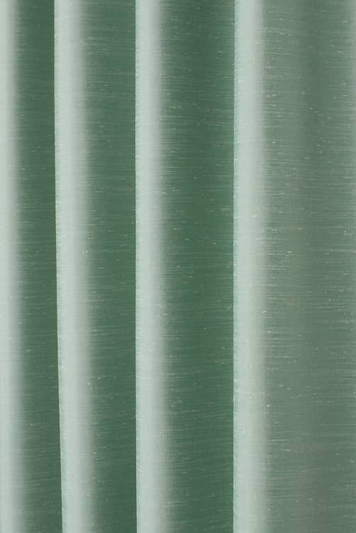 Tussah Seafoam Made to Measure Curtains