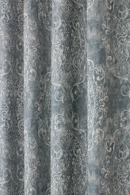 Sherbourne Dove Curtain Fabric