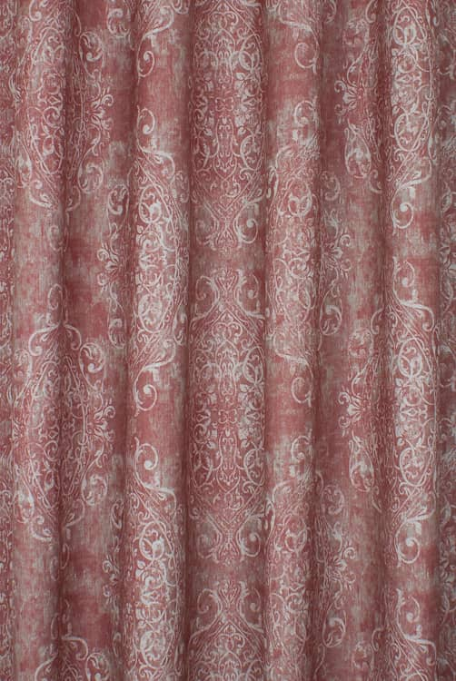 Sherbourne Russett Made to Measure Curtains