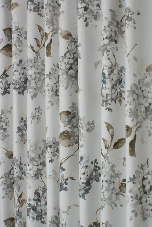 Belvoir Dove Roman Blinds